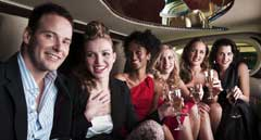 special occasions limo
